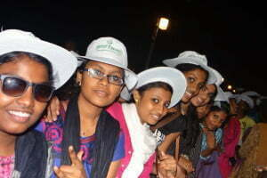 Student tour packages India, Student Tours
