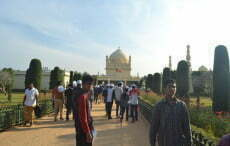 Picnic packages, Study tour packages, Student tour packages to India