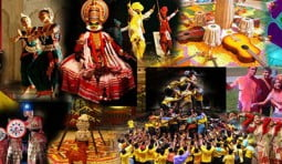 student tour packages to Kerala, India