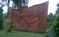Neyyar Wildlife Sanctuary, Neyyar Dam, Places to see in Neyyar